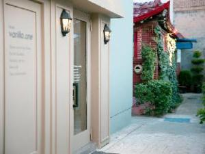 Hostel Vanilla Dongdaemun 1