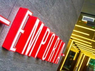 Lemporia Apartments
