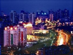 Qingdao Haiqing Seaview Hotel Building C
