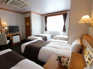 Hotel Livemax Naha Tomarikou 2