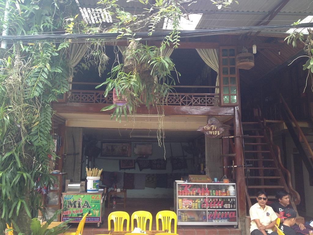 Stilt House No 5