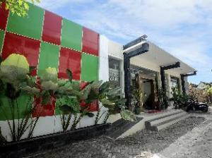 Malioboro Garden Hotel Yogyakarta