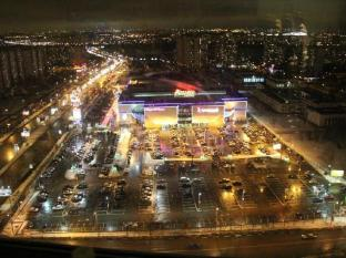 Milan Hotel Moscow - View