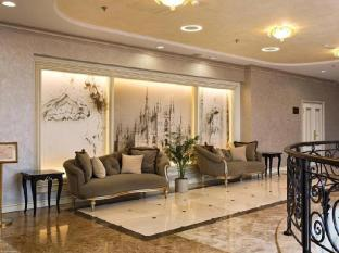 Milan Hotel Moscow - Interior