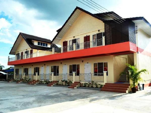 Boonaree Resort Buriram