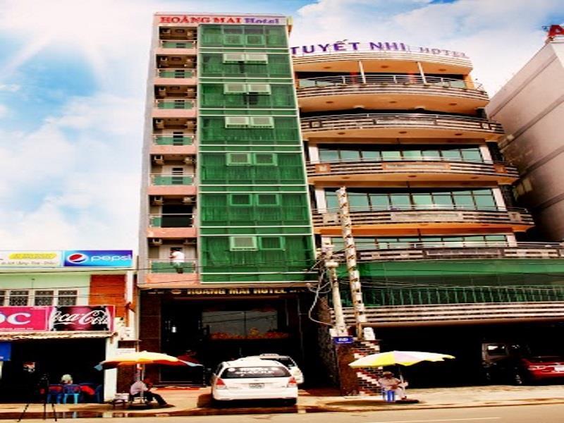 Hoang Mai Hotel Vung Tau