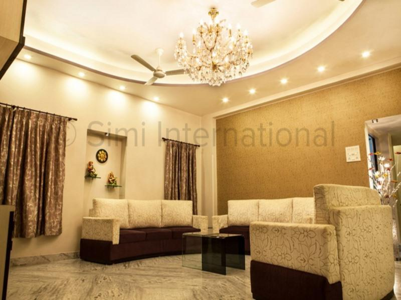 Simi International   The Imperial Guest House