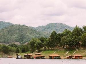 Pufa Engnam Lake Resort