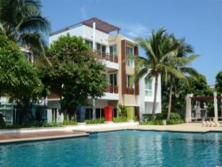 Simantra Cha am Private Villas