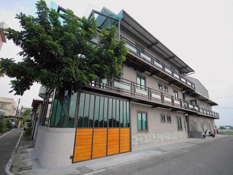 Golden Classic House