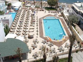 Royal Asarlik Beach Hotel   Ultra All Inclusive