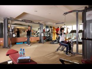 Kuva Chateau Hotel Taoyuan - Fitness Room