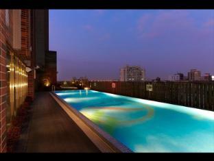 Kuva Chateau Hotel Taoyuan - Swimming Pool