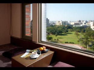 Kuva Chateau Hotel Taoyuan - Guest Room