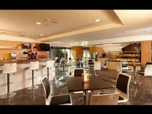 Kuva Chateau Hotel Taoyuan - Coffee Shop/Cafe
