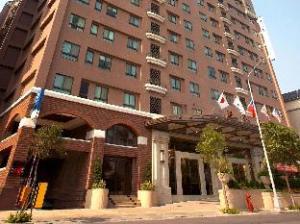 Fullon Sanyin Hotel