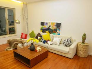 YL International Serviced Apartment-Huining Garden