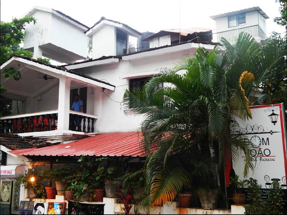 Dom Joao Guest House