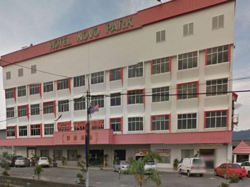 Novo Park Hotel