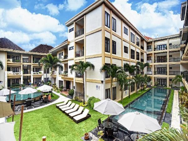 Kuta Townhouse Apartments Bali