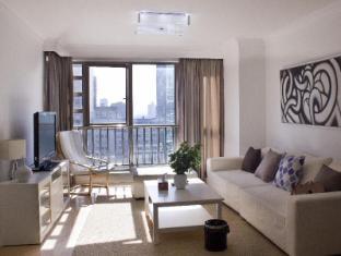 YL International Serviced Apartment-Taiyuan Garden
