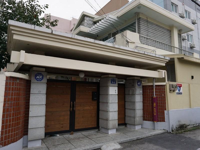 Gwangju Byulbam Guesthouse