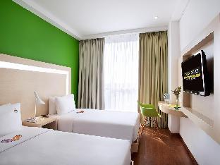 Фото отеля MaxOneHotels at Belstar Belitung