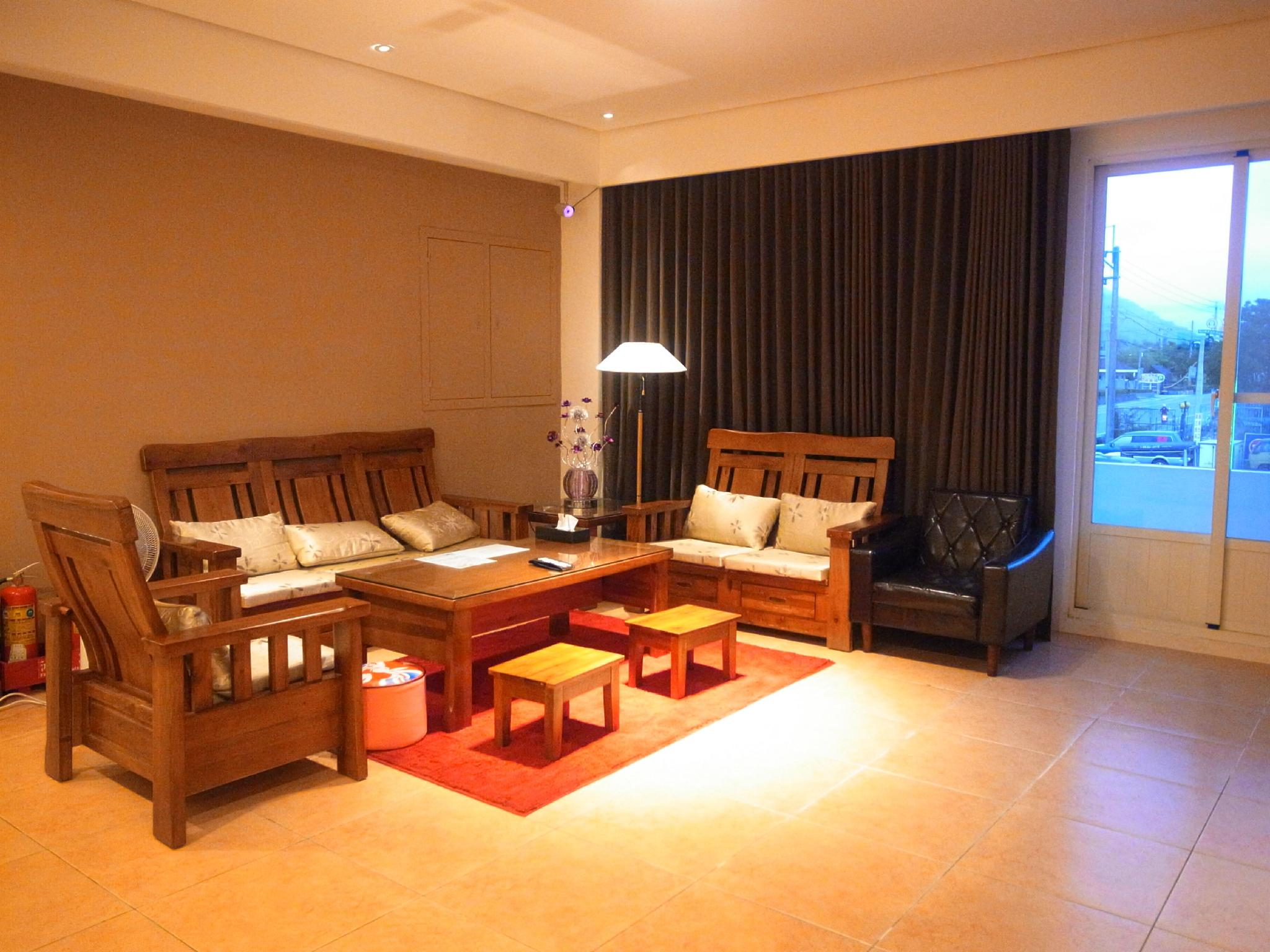 Guanshan Resort