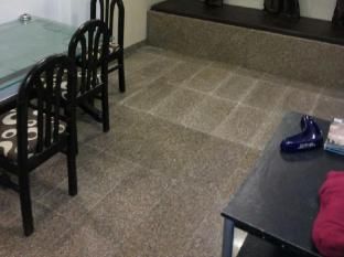 Sixth Sense Andheri West Serviced Apartment