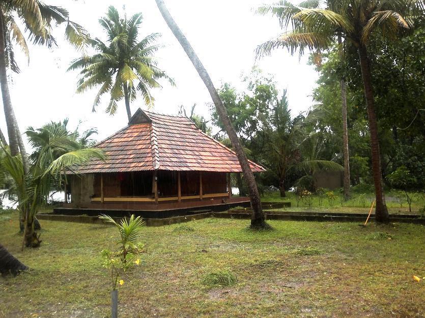 The Island Retreat Resort