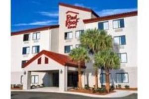 Red Roof Inn York Hotel