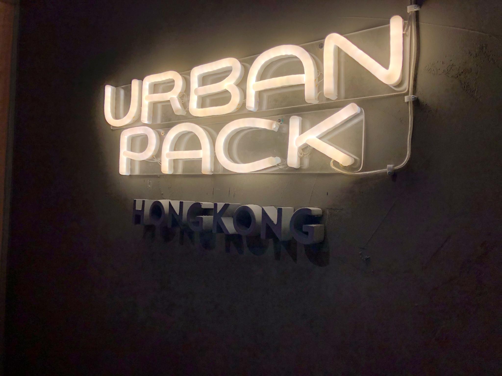 Urban Pack Hostel