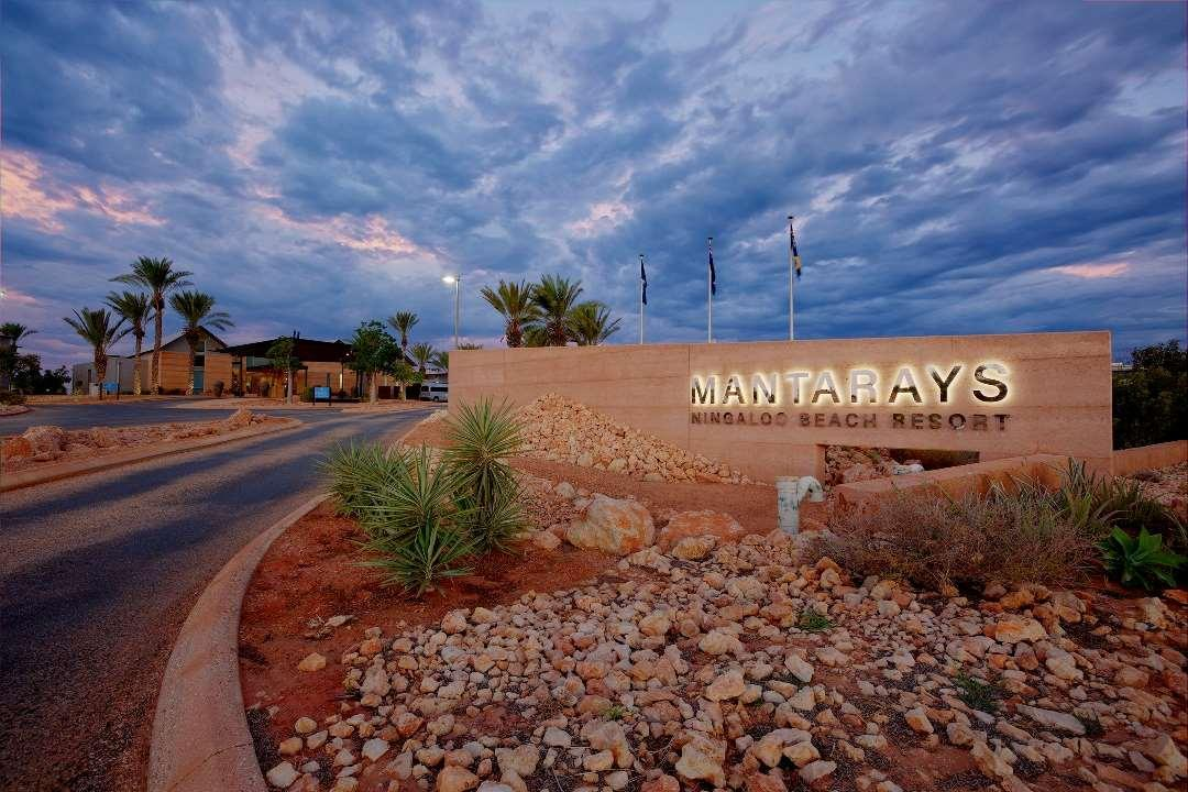 Mantarays Ningaloo Beach Resort Reviews