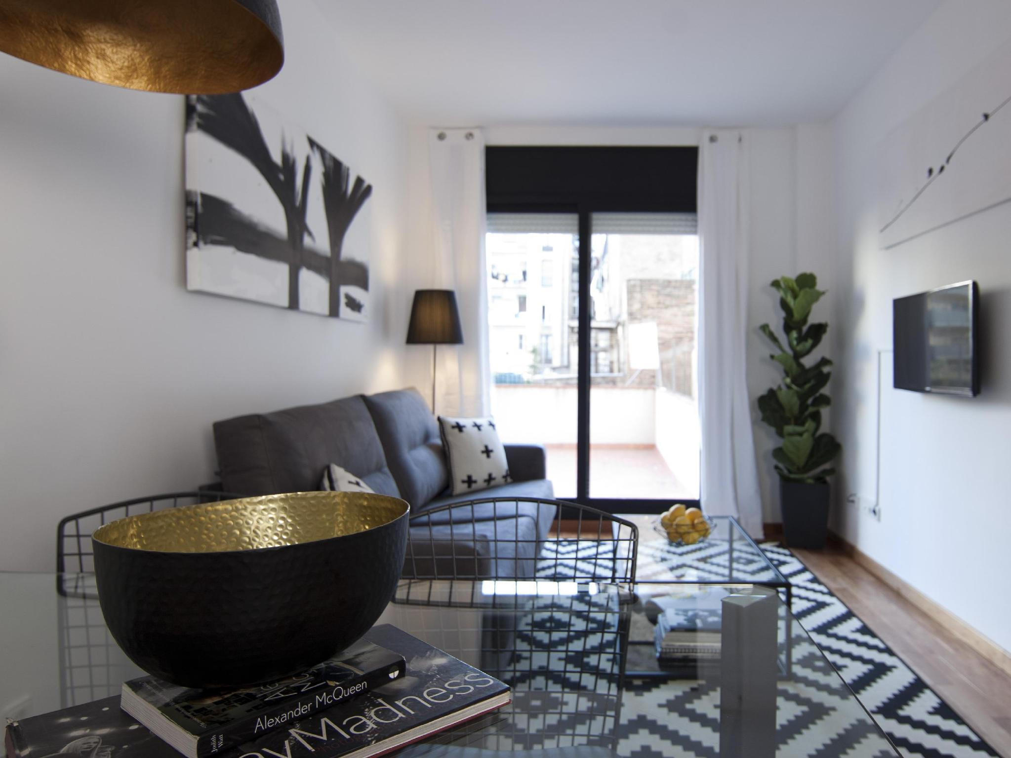 L'Arag� By The Streets�Apartments