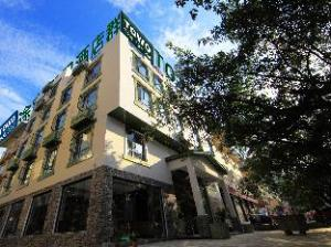 Towo Top Grade Hotel