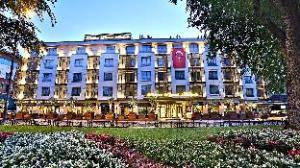 多索多斯市区酒店 (Dosso Dossi Hotels Downtown)