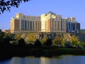 Marriott Boston Quincy Hotel