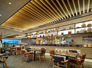 Island Pacific Hotel Hongkong - Restauracja