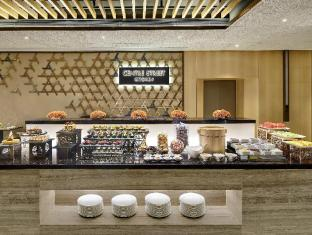 Island Pacific Hotel Hong Kong - Ravintola