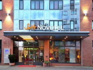 柏林市波茨坦廣場諾富特套房酒店