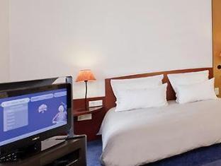 Novotel Suites Berlin City Potsdamer Platz Berlin - Guest Room