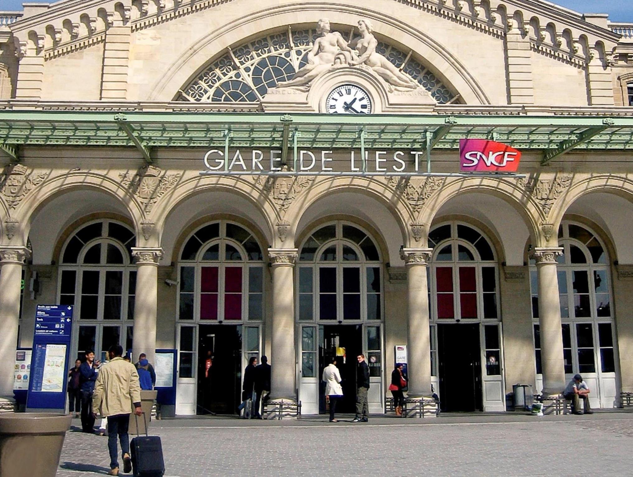 Ibis Styles Paris Republique Hotel