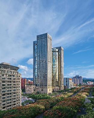 Shangri-Las Far Eastern Plaza Hotel