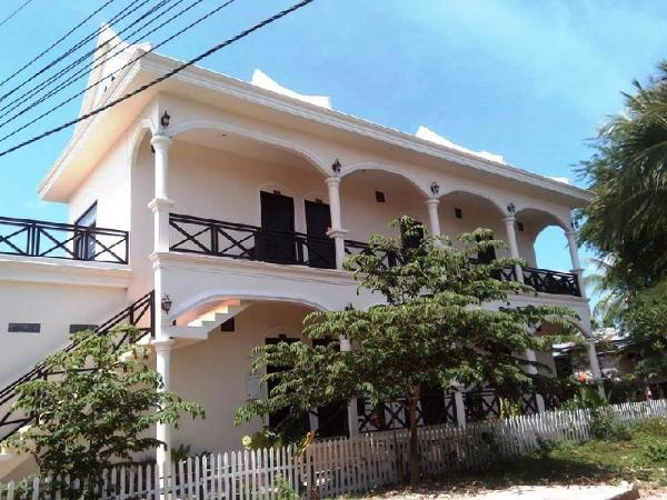 Yommalay Guesthouse Muang Khong