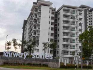 Holiday Stay at Fairway Suites