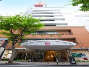 New Japan Capsule Hotel Cabana For Men