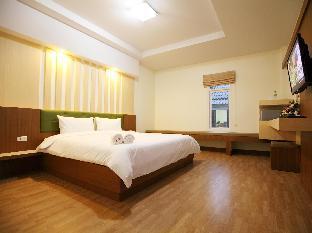 ポンジュン リゾート Pongjun Resort