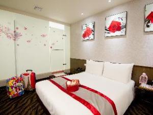 デザイン ザイメン ホテル (Design Ximen Hotel)