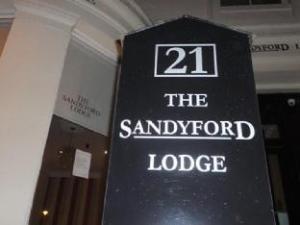 The Sandyford Lodge