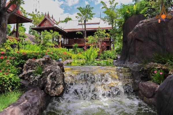 Sunlove Resort & Spa - Grand View Nakhon Pathom